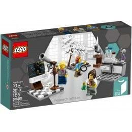 LEGO IDEAS - 21110 - RESEARCH INSTITUTE