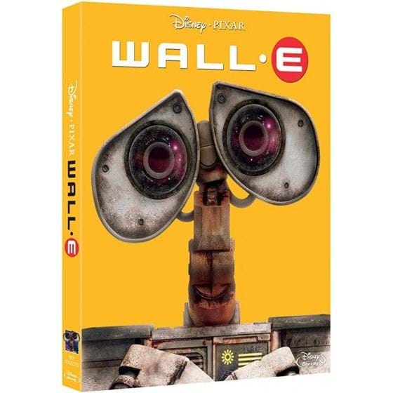 WALL.E - EDIC. FUNDA CARTÓN (2016) [BLU-RAY]