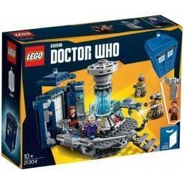 LEGO Ideas - 21304 - Doctor Who