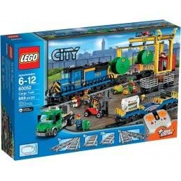 LEGO CITY - 60052 - TREN DE MERCANCIAS