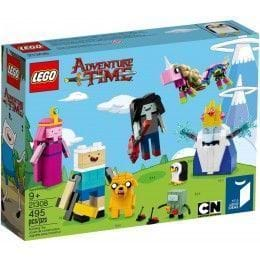 LEGO IDEAS - 21308 - ADVENTURE TIME