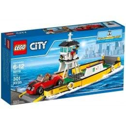 LEGO City - 60119 - Ferry