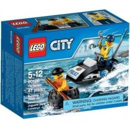 LEGO CITY - 60126 - TIRE ESCAPE