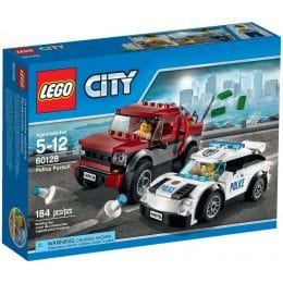 LEGO CITY - 60128 - POLICE PURSUIT