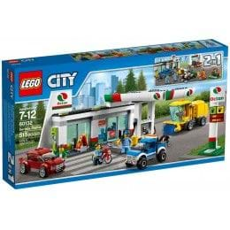 LEGO CITY - 60132 - SERVICE STATION