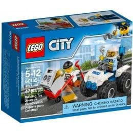 LEGO CITY - 60135 - ATV ARREST