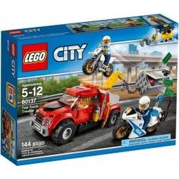 LEGO CITY - 60137 - TOW TRUCK TROUBLE