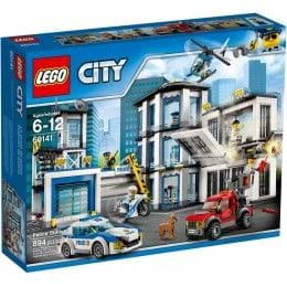 LEGO CITY - 60141 - POLICE STATION