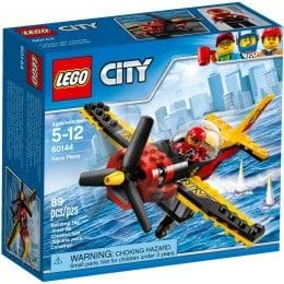 LEGO CITY - 60144 - RACE PLANE