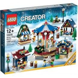 LEGO CREATOR - 10235 - WINTER VILLAGE MARKET