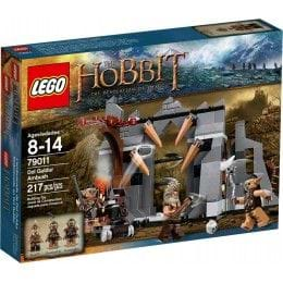 LEGO THE HOBBIT - 79011 - DOL GULDUR AMBUSH