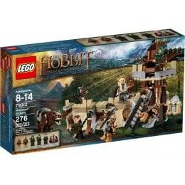 LEGO THE HOBBIT - 79012 - MIRKWOOD ELF ARMY