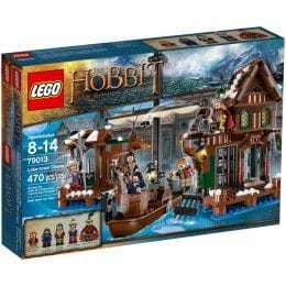 LEGO THE HOBBIT - 79013 - LAKE-TOWN CHASE