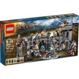 LEGO THE HOBBIT - 79014 - DOL GULDUR BATTLE