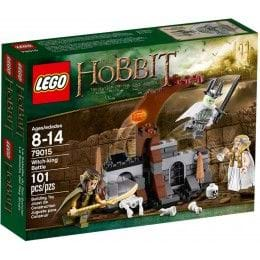 LEGO THE HOBBIT - 79015 - WITCH-KING BATTLE