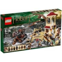 LEGO THE HOBBIT - 79017 - THE BATTLE OF FIVE ARMIES