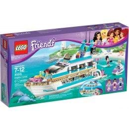 LEGO FRIENDS - 41015 - DOLPHIN CRUISER