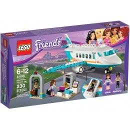 LEGO FRIENDS - 41100 - EL JET PRIVADO DE HEARTLAKE