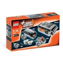 LEGO TECHNIC - 8293 - POWER FUNCTIONS