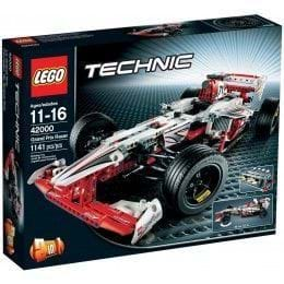 LEGO TECHNIC - 42000 - GRAND PRIX RACER