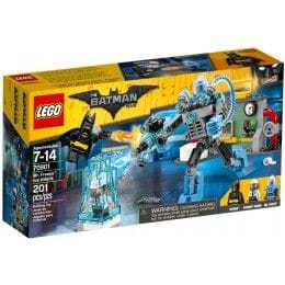 LEGO THE LEGO BATMAN MOVIE - 70901 - MR. FREEZE ICE ATTACK