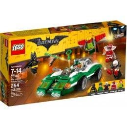LEGO THE LEGO BATMAN MOVIE - 70903 - THE RIDDLER RIDDLE RACER
