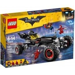 LEGO THE LEGO BATMAN MOVIE - 70905 - THE BATMOBILE