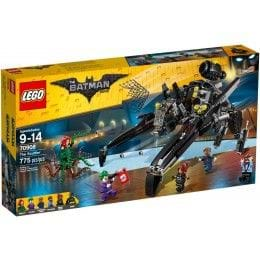 LEGO THE LEGO BATMAN MOVIE - 70908 - THE SCUTTLER
