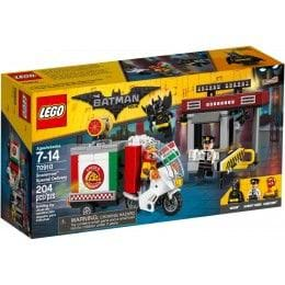 LEGO THE LEGO BATMAN MOVIE - 70910 - SCARECROW SPECIAL DELIVERY