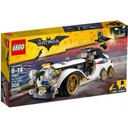 LEGO THE LEGO BATMAN MOVIE - 70911 - THE PENGUIN ARCTIC ROLLER