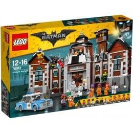 LEGO THE LEGO BATMAN MOVIE - 70912 - ARKHAM ASYLUM