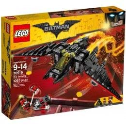 LEGO THE LEGO BATMAN MOVIE - 70916 - THE BATWING