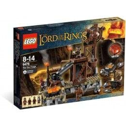 LEGO The Lord of the Rings - 9476 - La Fragua de los Orcos