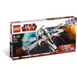 LEGO Star Wars - 8088 - ARC-170 Starfighter