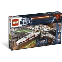 LEGO Star Wars - 9493 - X-Wing Starfighter