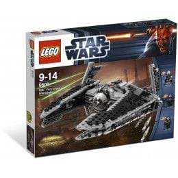 LEGO Star Wars - 9500 - Sith Fury-Class Interceptor