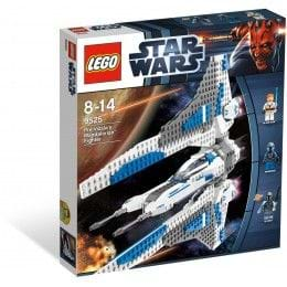 LEGO Star Wars - 9525 - Pre Vizla's Mandalorian Fighter