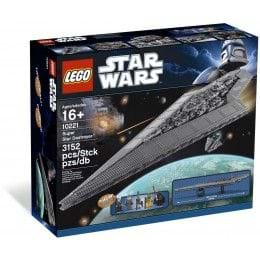 LEGO Star Wars - 10221 - Super Star Destroyer