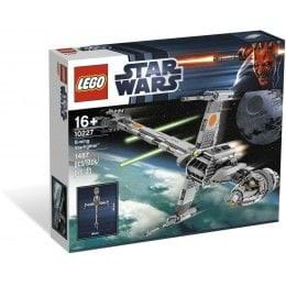 LEGO Star Wars - 10227 - B-Wing Starfighter
