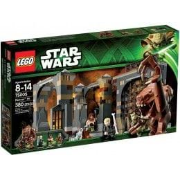 LEGO Star Wars - 75005 - Foso del Rancor