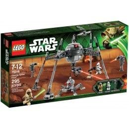 LEGO Star Wars - 75016 - Homing Spider Droid
