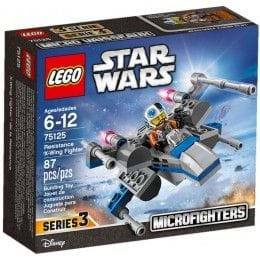 LEGO Star Wars - 75125 - Resistance X-Wing Fighter