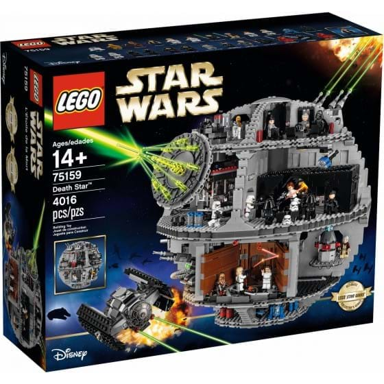 LEGO Star Wars - 75159 - Death Star