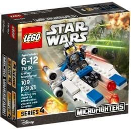 LEGO Star Wars - 75160 - Microfighter U-Wing