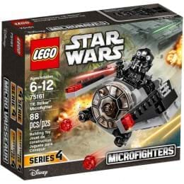LEGO STAR WARS - 75161 - TIE STRIKER