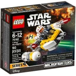 LEGO Star Wars - 75162 - Microfighter Y-Wing