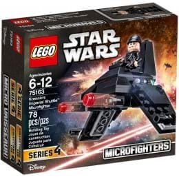 LEGO STAR WARS - 75163 - KRENNIC'S IMPERIAL SHUTTLE