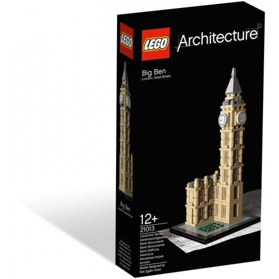 LEGO ARCHITECTURE - 21013 - BIG BEN