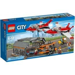 LEGO CITY - 60103 - AIRPORT AIR SHOW