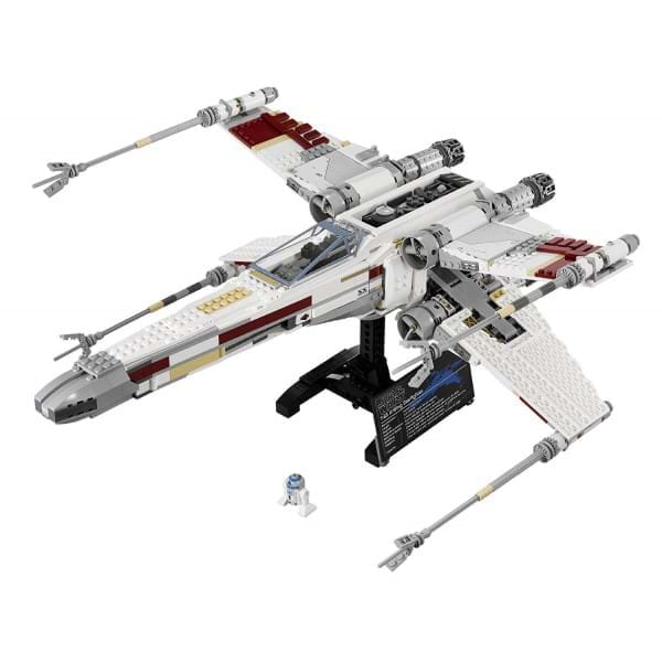 Lego Star Wars X Wing Starfighter: RED FIVE X-WING STARFIGHTER